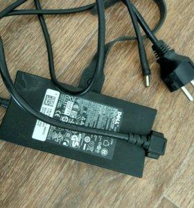 Зарядное для ноутбука DELL