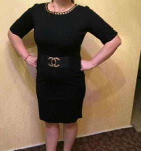 Празлничное новое платье
