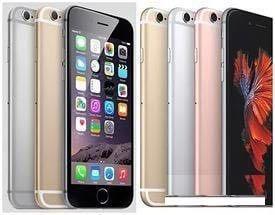 iPhone 6 16/64 GB