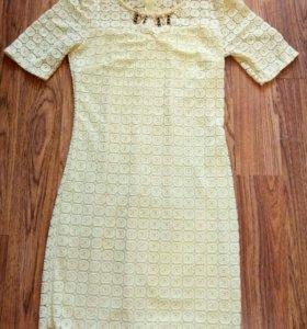 Платье, Mosshuon