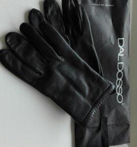 Перчатки мужские.