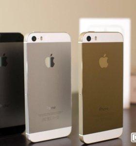iPhone 5 16/64GB