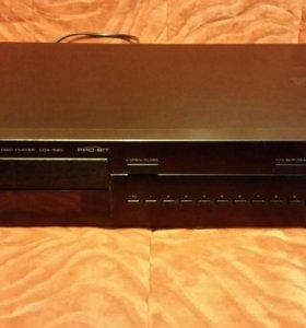 Yamaha CDX-590 Pro Bit