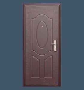 """Входные двери """"Е40М"""""""