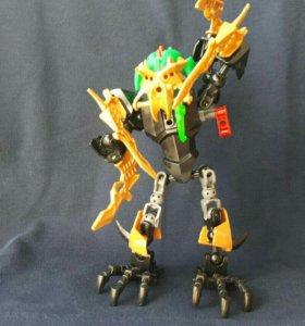 Лего роботы