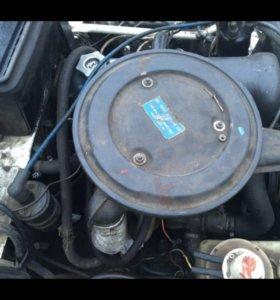 Двигателя ВАЗ 2101-2107