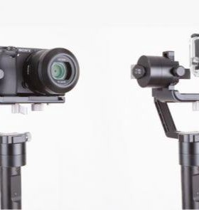 Стедикам Zhiyun Crane-M для беззеркалок/смартфонов