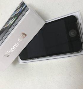 iPhone 4s 32Gb Black RFB