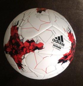 Футбольный мяч Adidas confederations cup