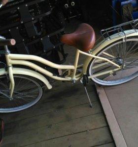 Продаю женский велосипед