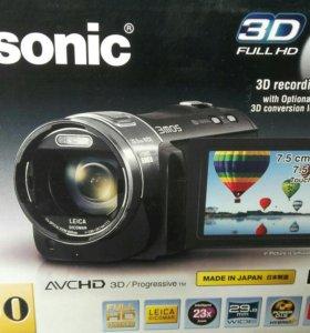 Видеокамера Panasonic HC-X800 FULL HD