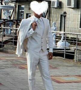 Мужской костюм Giotelli прокат.продажа.