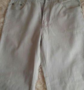 Брюки-джинсы мужские!