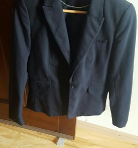 Пиджак zarina 46-48