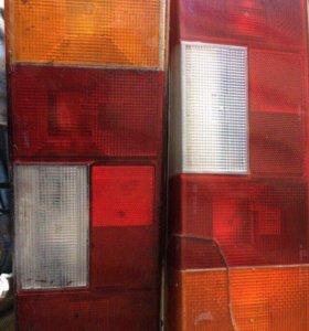 Задние фары ваз 2108-99