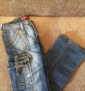 Джинсы Baby Jeans 27 размер.