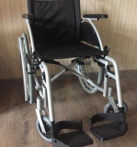 Инвалидное кресло - прокат.