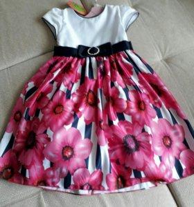 Платье (выпускной,утренник)