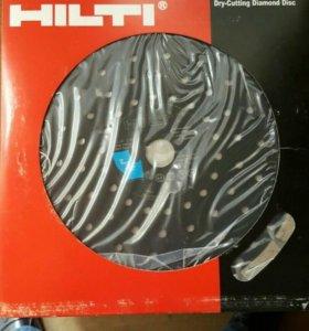 Алмазный диск HiLTi 230