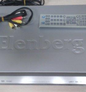 DVD-плеер Elenberg dvdp-2450