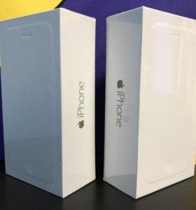 iPhone 6 (новый, в упаковке)