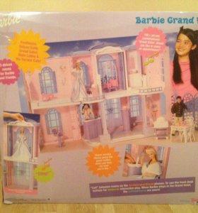 Детский дом-отель для кукол(29 см)