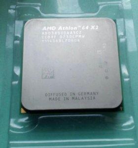 AMD Athlon 64 X2 3800+ сокет am2