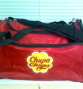 Дорожная (спортивная) сумка
