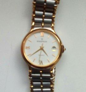 Продам Швейцарские часы. .