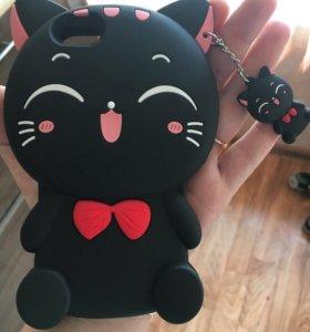 Чехол на айфон 6s