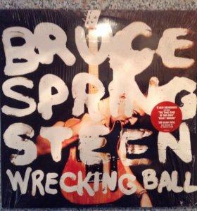 Bruce Springsteen (2LP+CD)