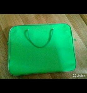Папка(сумка)