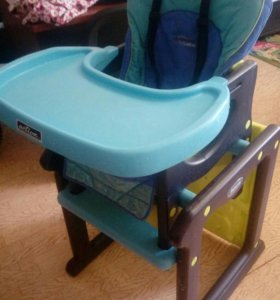 Детский стульчик.Трансформер
