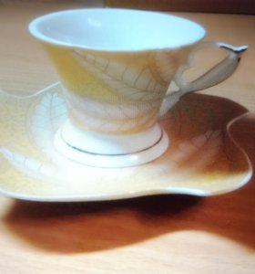 Кофейный набор.