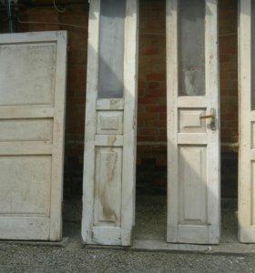 Двери и дверные коробки