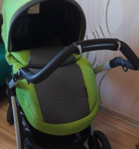 Коляска Peg Perego Book Plus