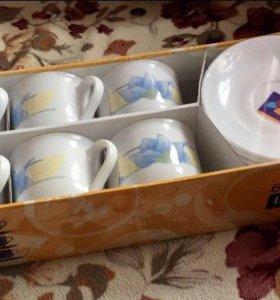 Подарочные наборы (чайные)