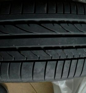 Bridgestone RunFlat Potenza Re050a Rft, 93Y