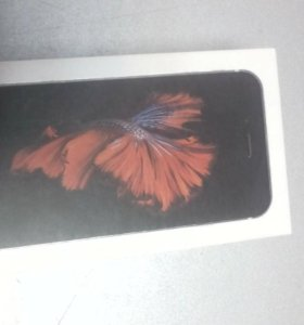 Новые айфон 6 s 16gb space