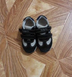 Кроссовки, 23 размер на мальчика