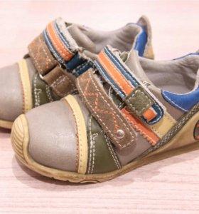 Ботинки Том.м р.22