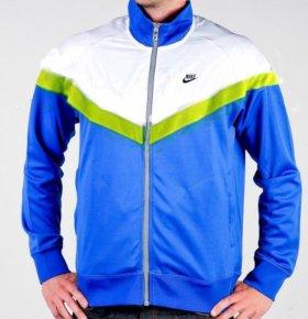 Nike Олимпийка