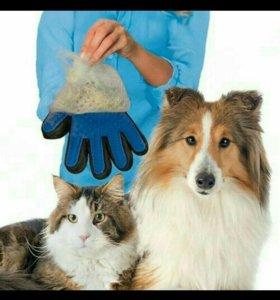 Расческа для собак и кошек