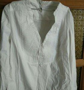 """Рубашка """" Страдивариус"""""""