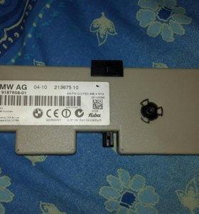 Усилитель антенны на bmw e90 седан