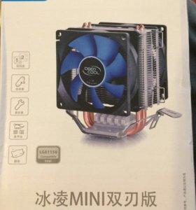 Хороший процессорный кулер