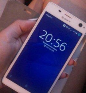 Sony xperia c4 e5303