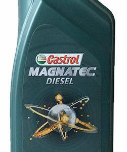 Моторное масло Саstrol Magnateс 5w40, 4 литра
