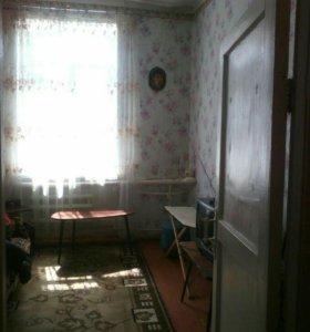 Квартира, 2 комнаты, 59.3 м²