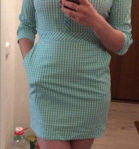 Новое!! Платье befree!